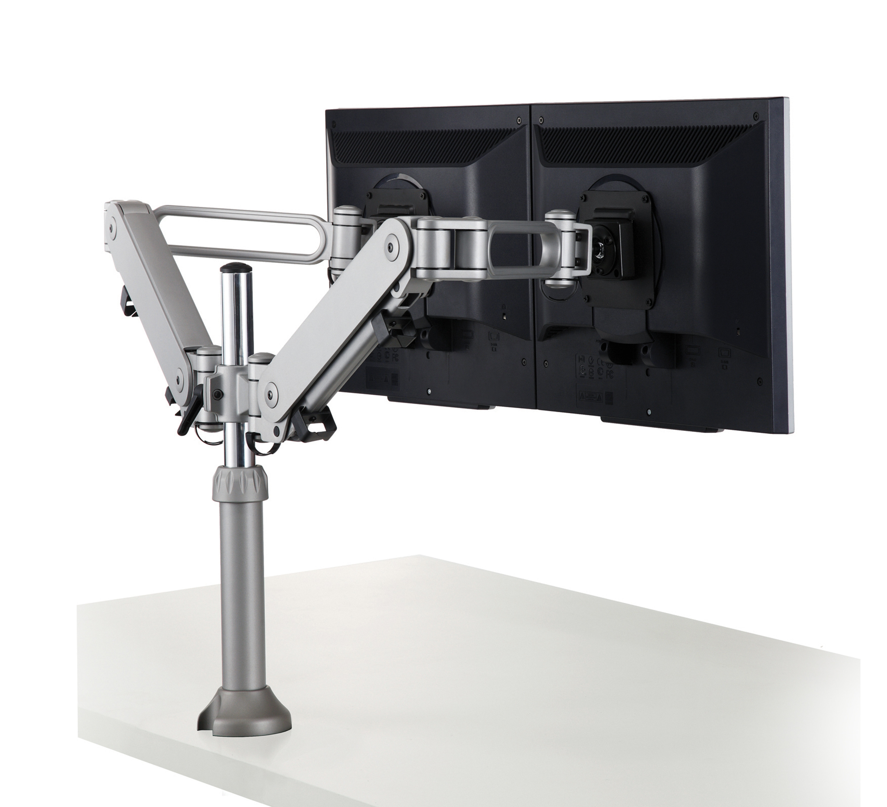 M4 Monitor Arm by Humanscale
