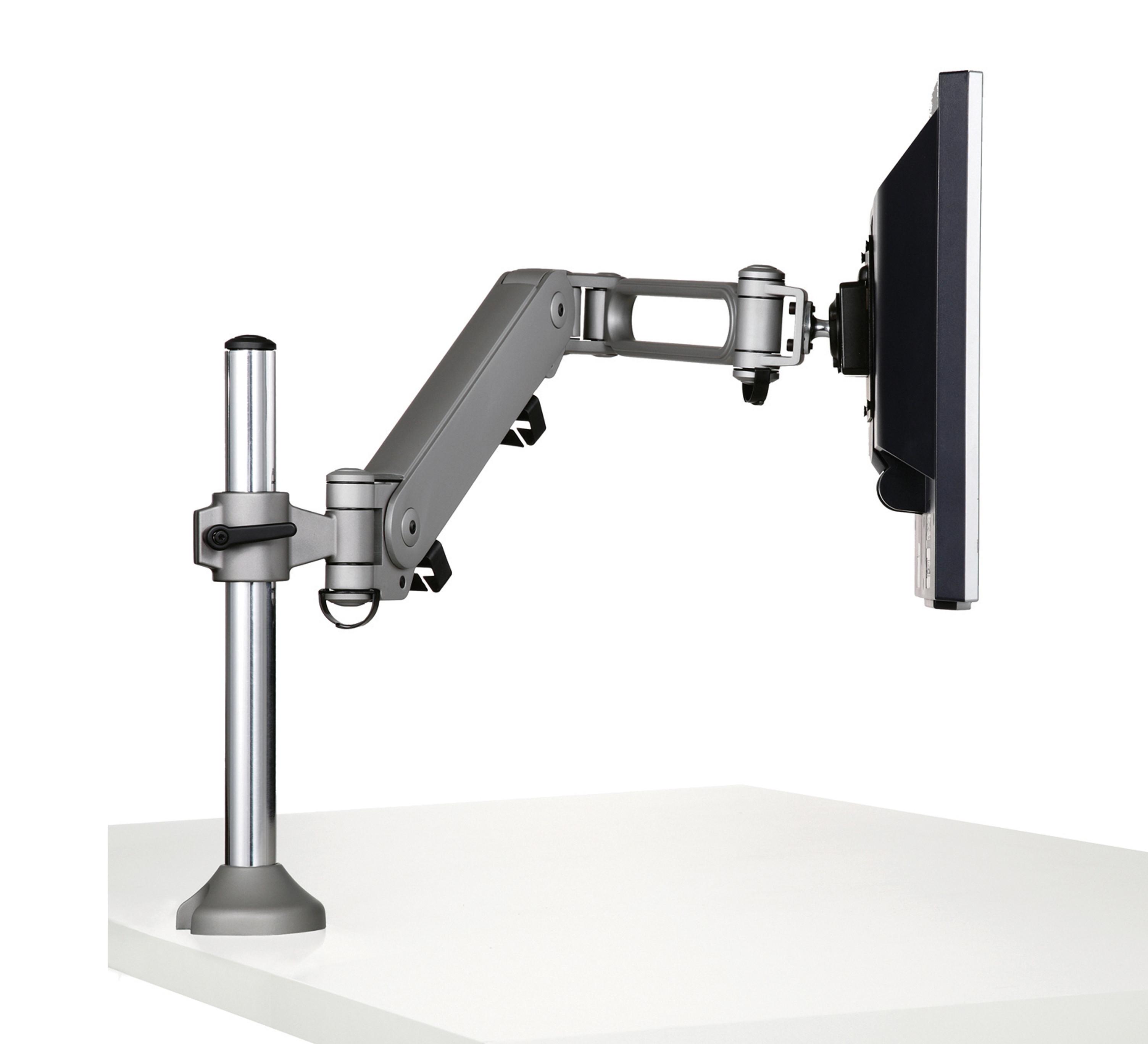 M4 Monitor Arm X