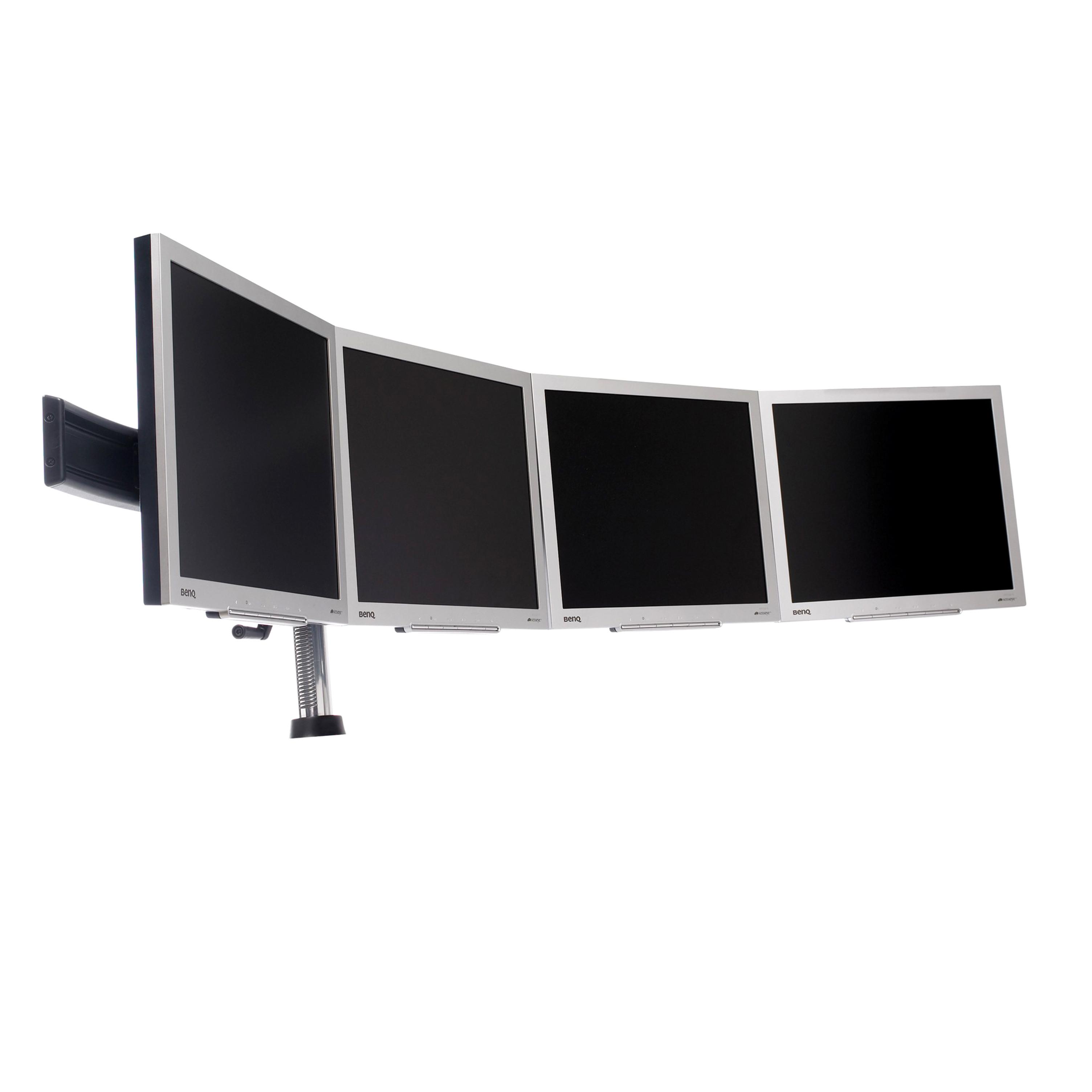 Multi-Monitor Display