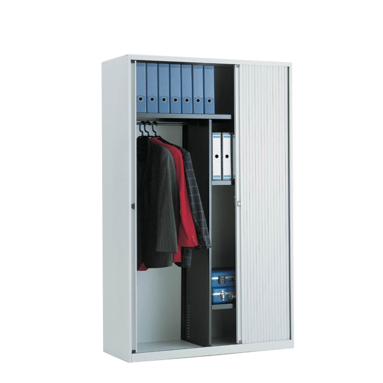 Bisley EuroTambour Wardrobe Storage