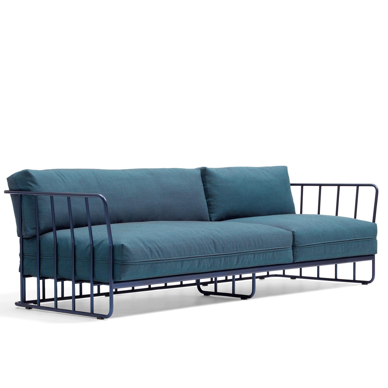 ABC Code 27 Sofa from Borselis + Lindau