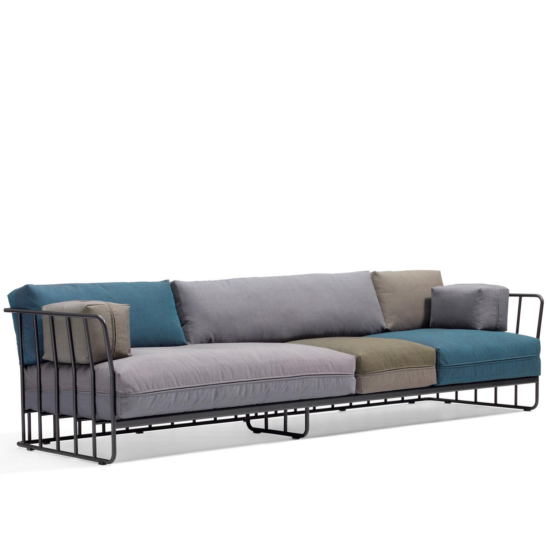 Code 27 Modular Sofa