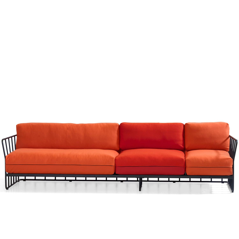 Reception Sofa Code 27
