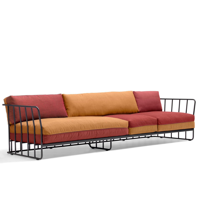 O27ABC Sofa