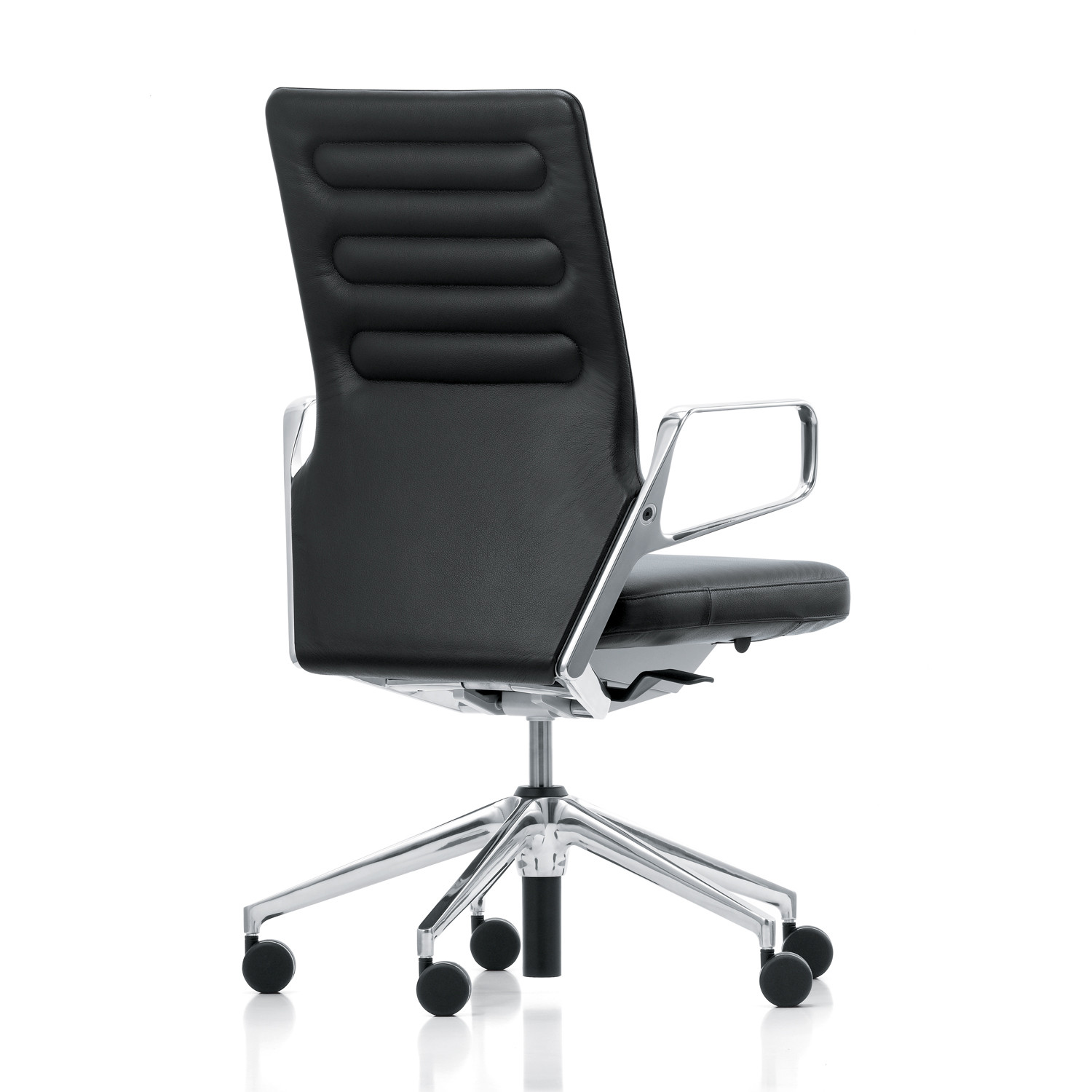 Vitra AC 4 Office Chair With Loop Armrests