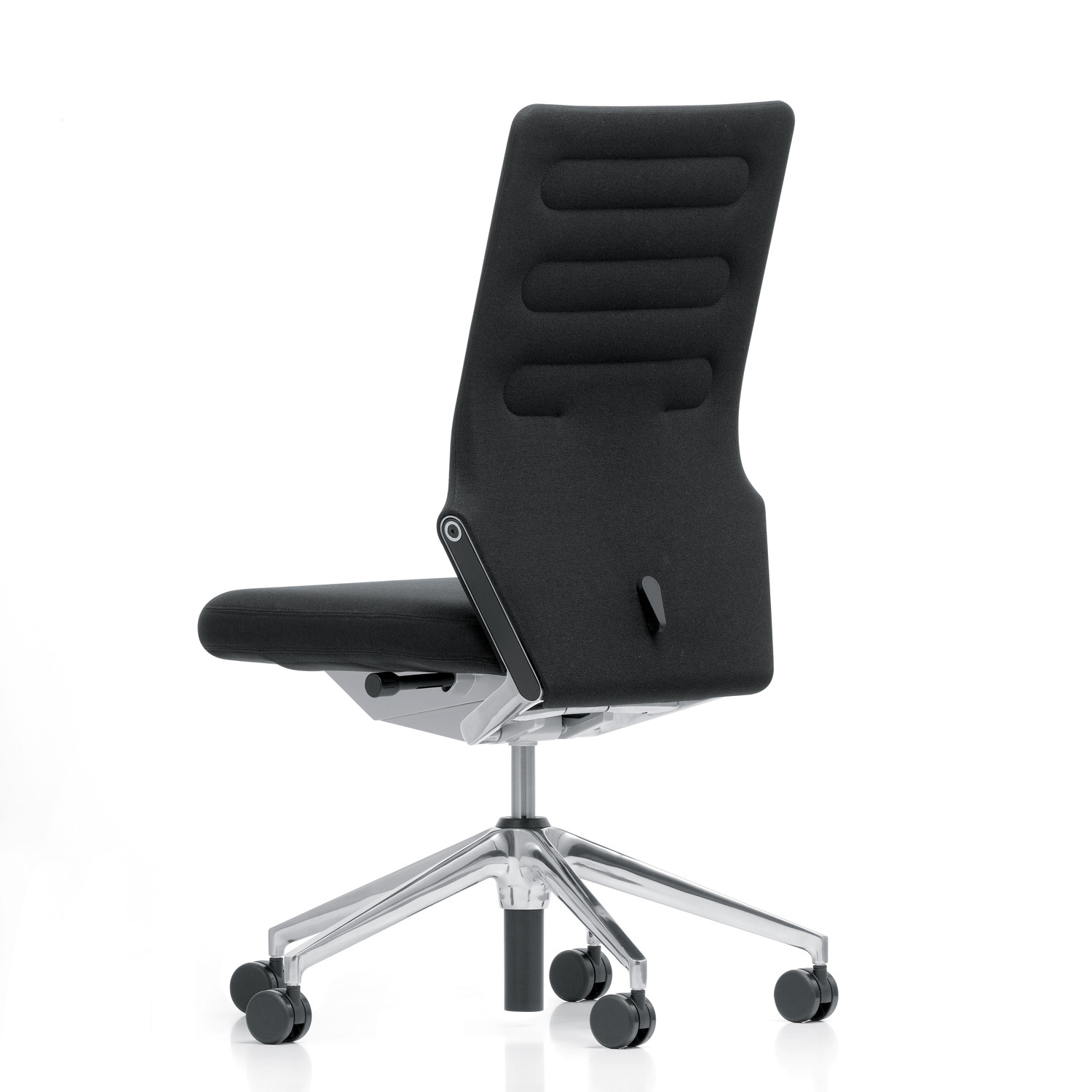 ... Vitra AC 4 Office Chair Without Arms ...