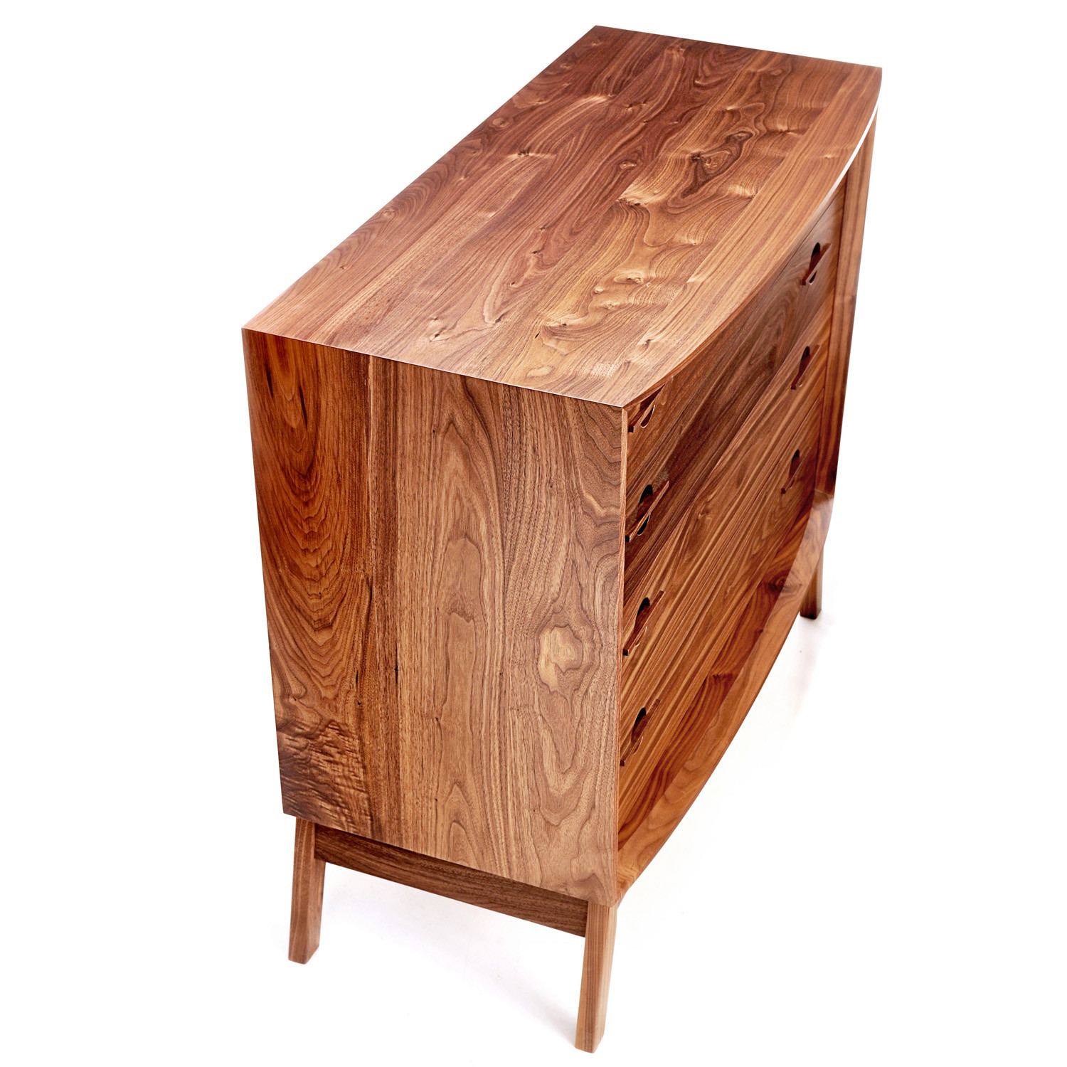 Acorn Contemporary Chest of Drawers