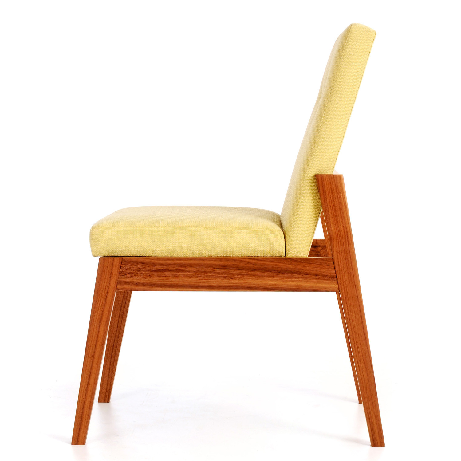 Bark Furniture Acorn Dining Chair Side View