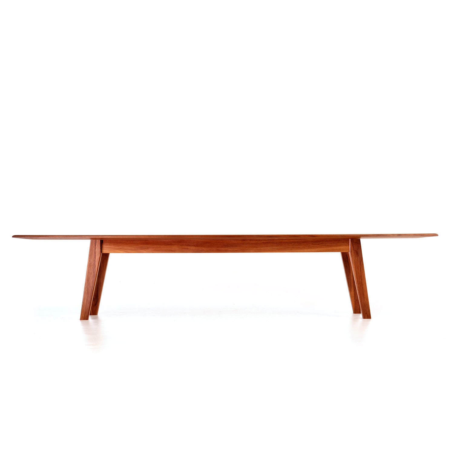 Acorn Wooden Coffee Table