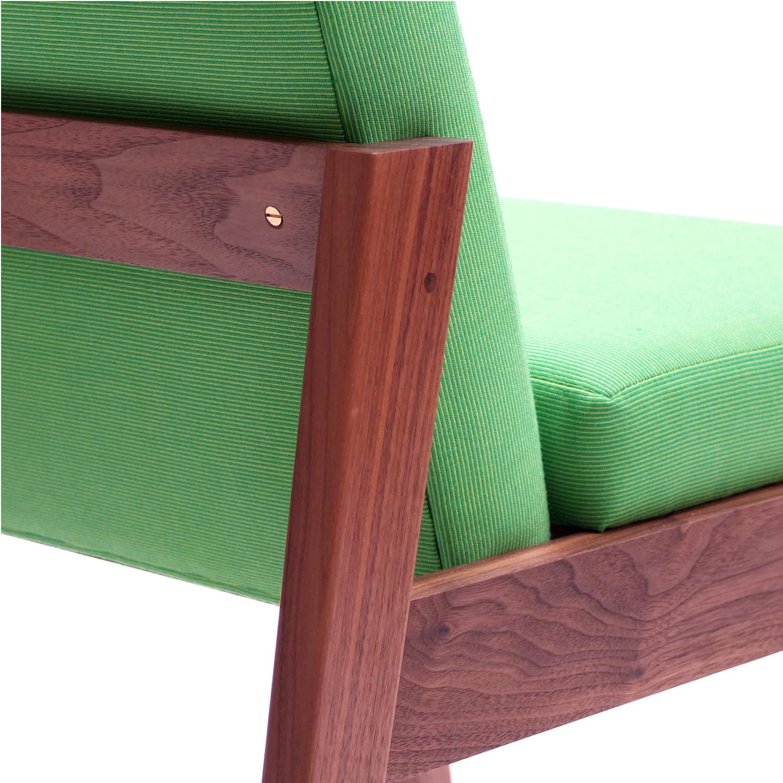 Acorn Dining Chair Detail