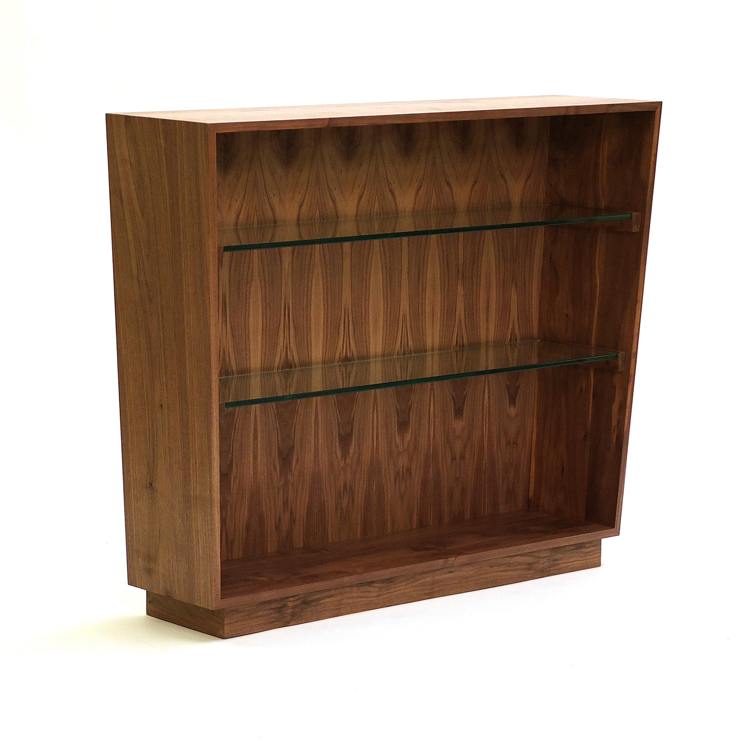Bark Furniture Acorn Bookcase