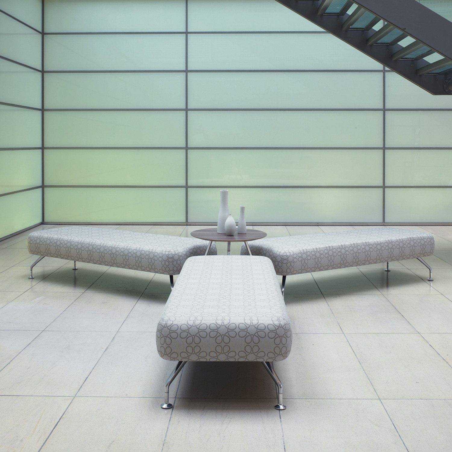 Acre Bench Seating