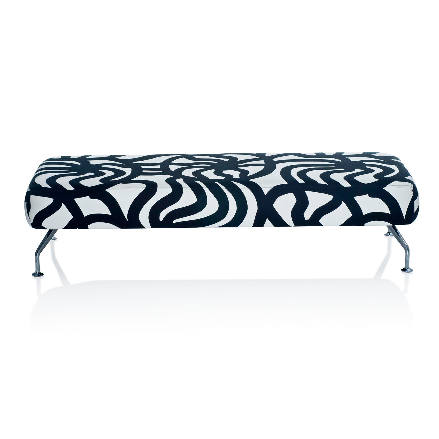 Acre Reception Sofa Bench