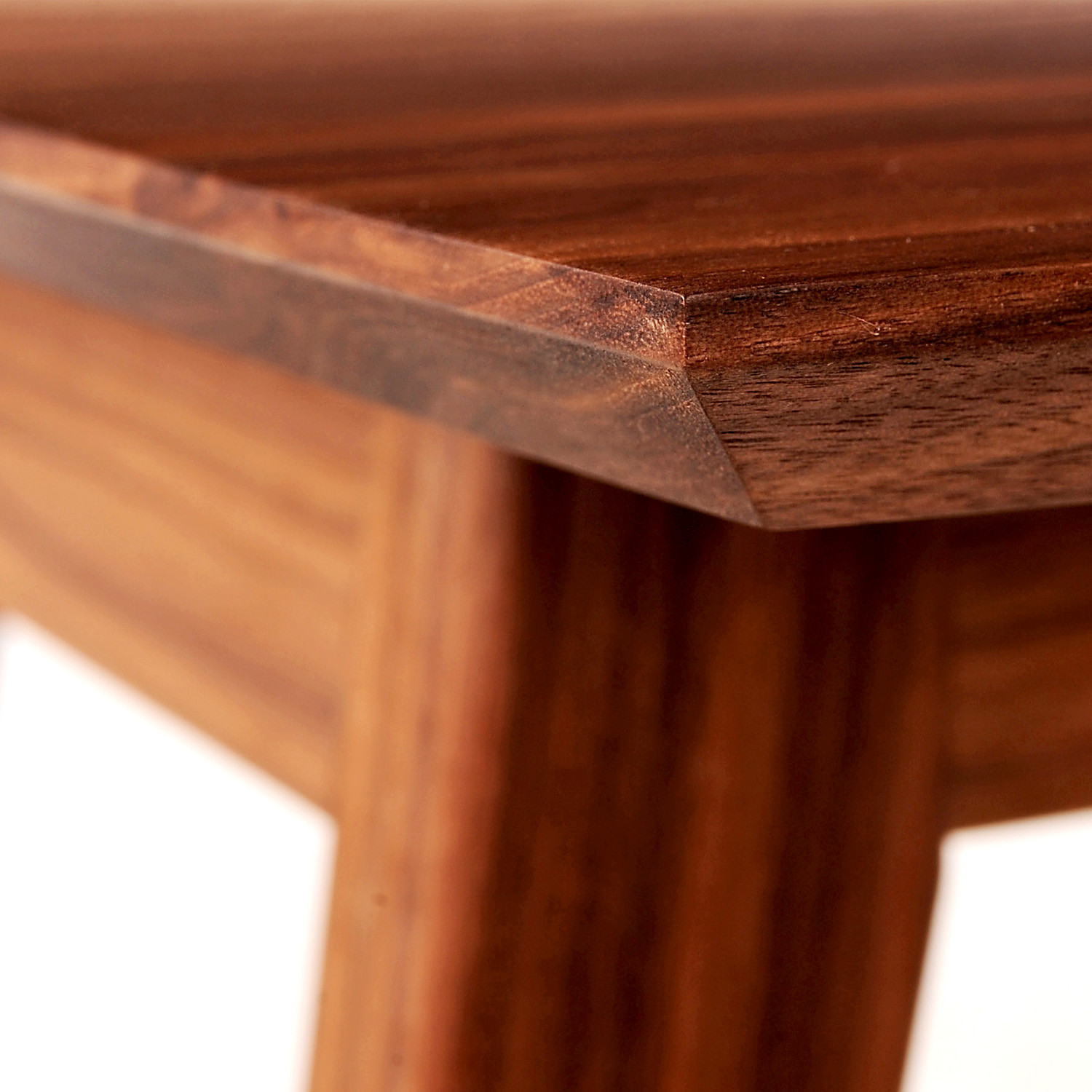 Acorn Side Table Detail