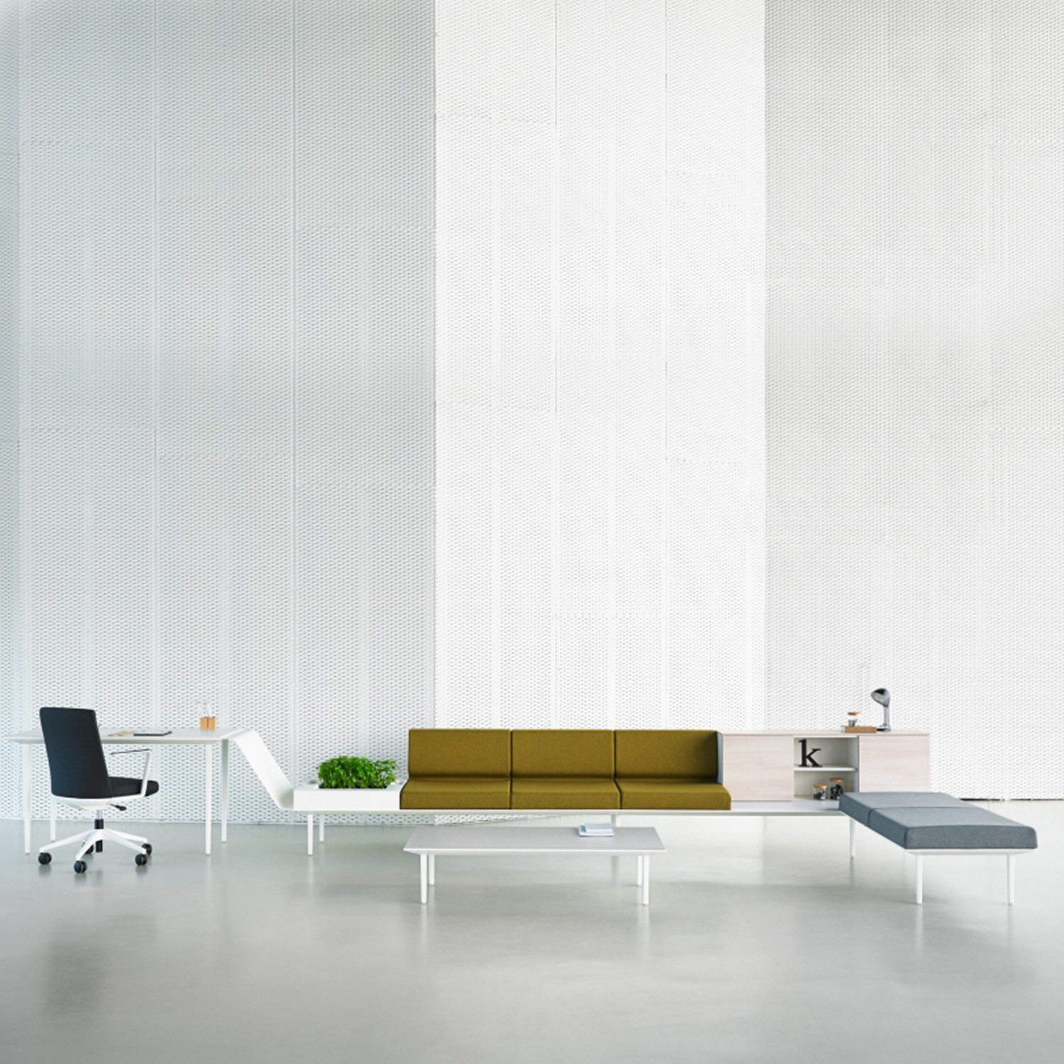 Longo Modular Furniture