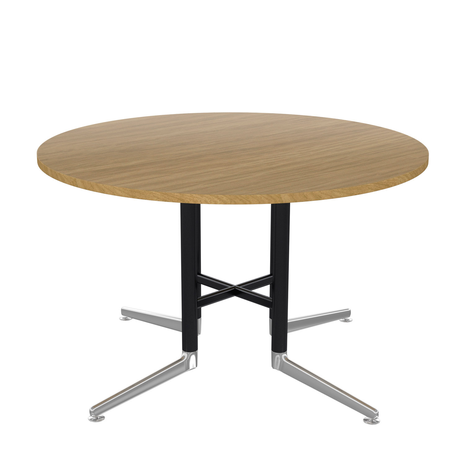 Ad-Lib Circular Meeting Table
