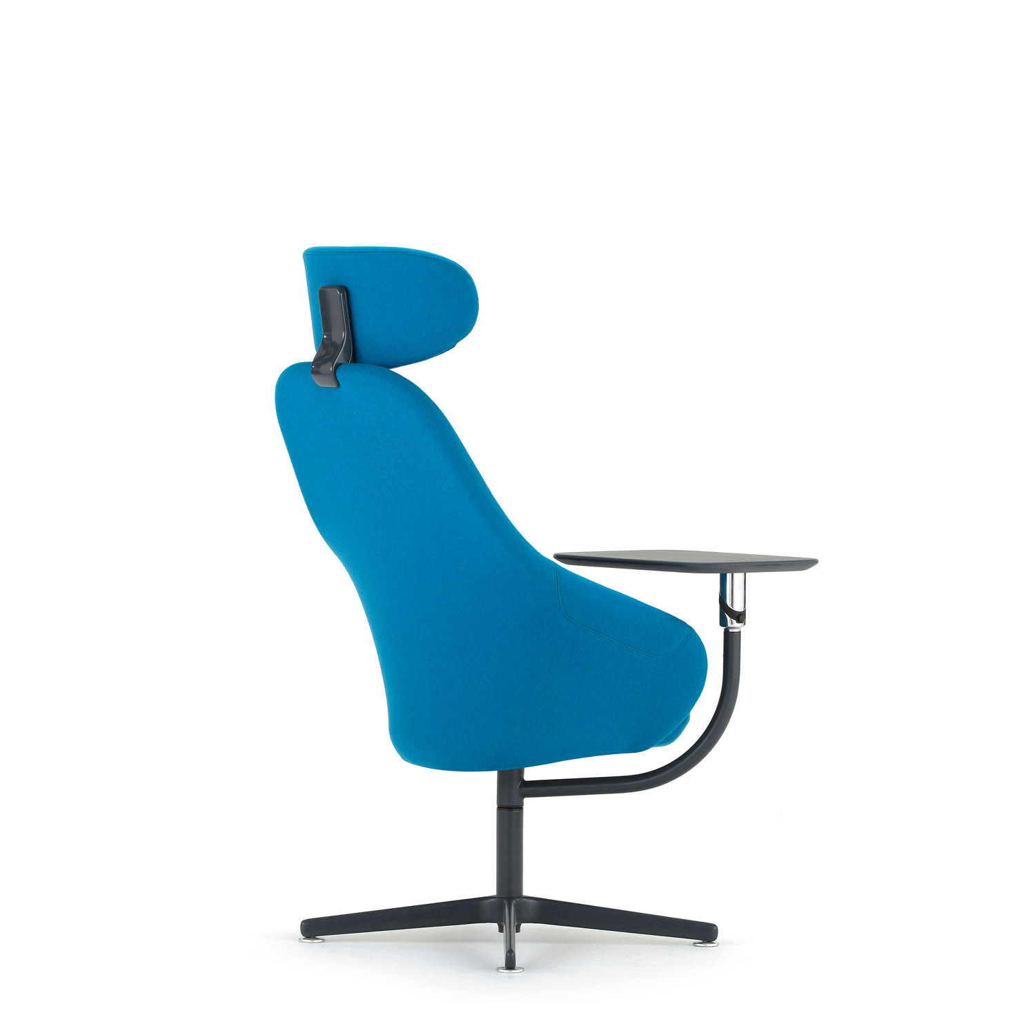 Ad-Lib Agile Working Chairs