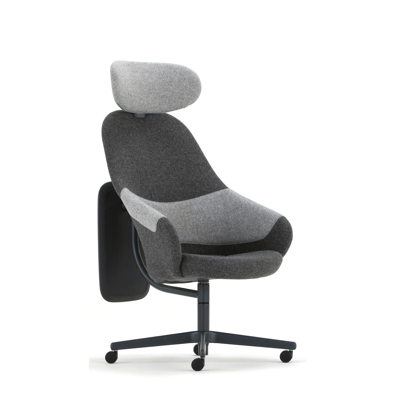 PearsonLloyd Ad-Lib Lounge Armchair