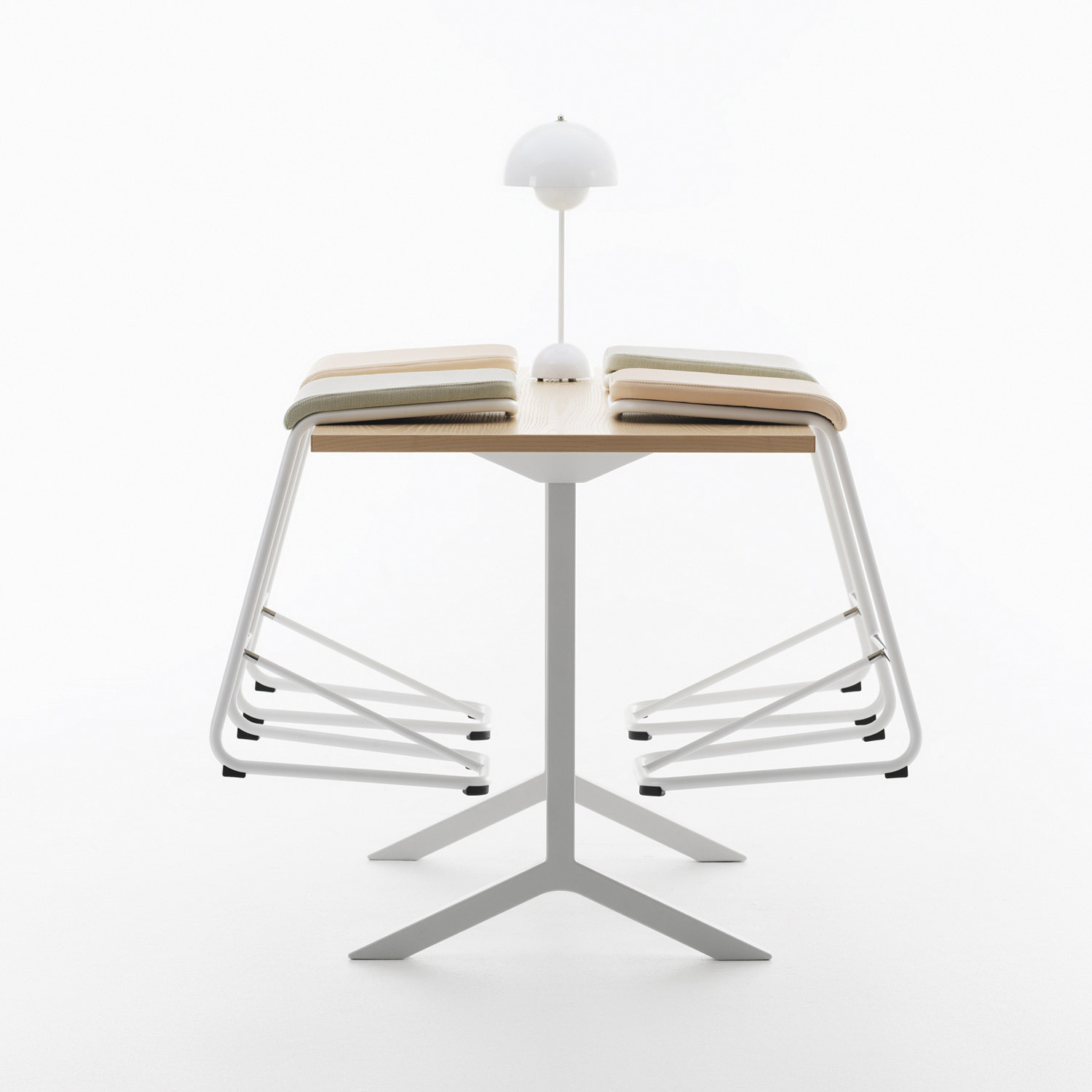 Add Cantilever Stools