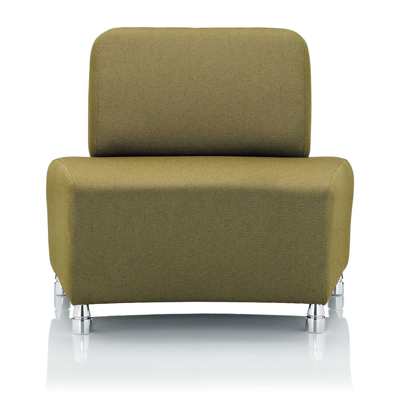 Adda Soft Seating with backrest