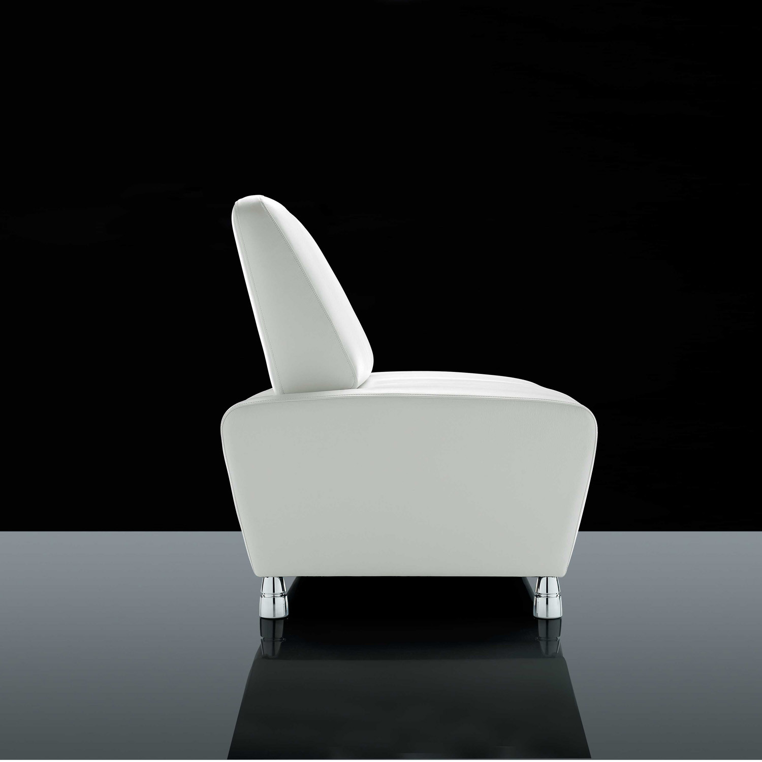 Adda Soft Seating Module with backrest