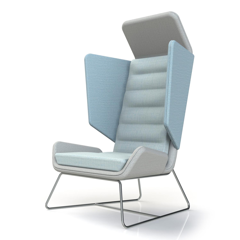 Aden Armchair