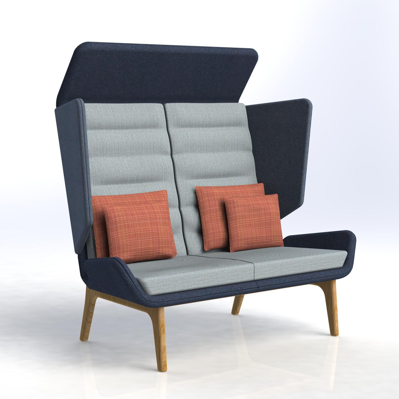 Aden Sofa