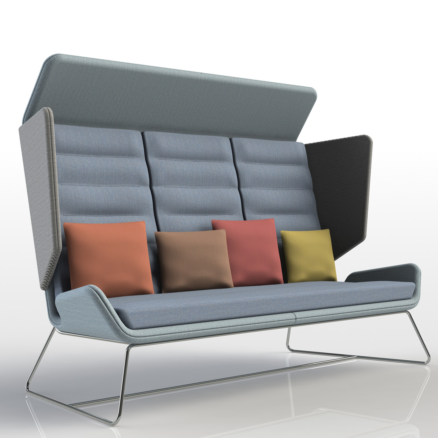 Aden Acoustic Sofa
