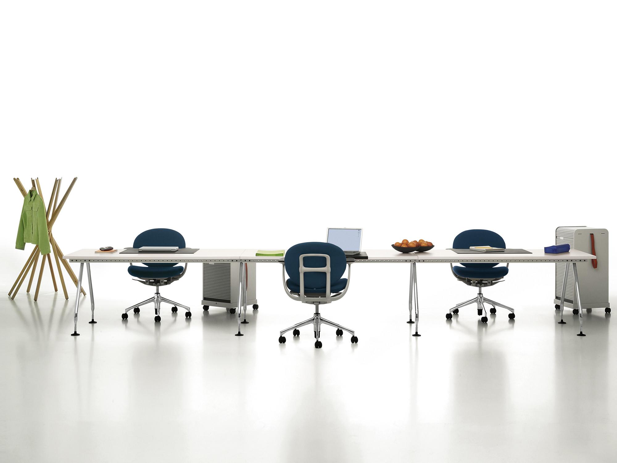Ad Hoc Team Office Bench Desk