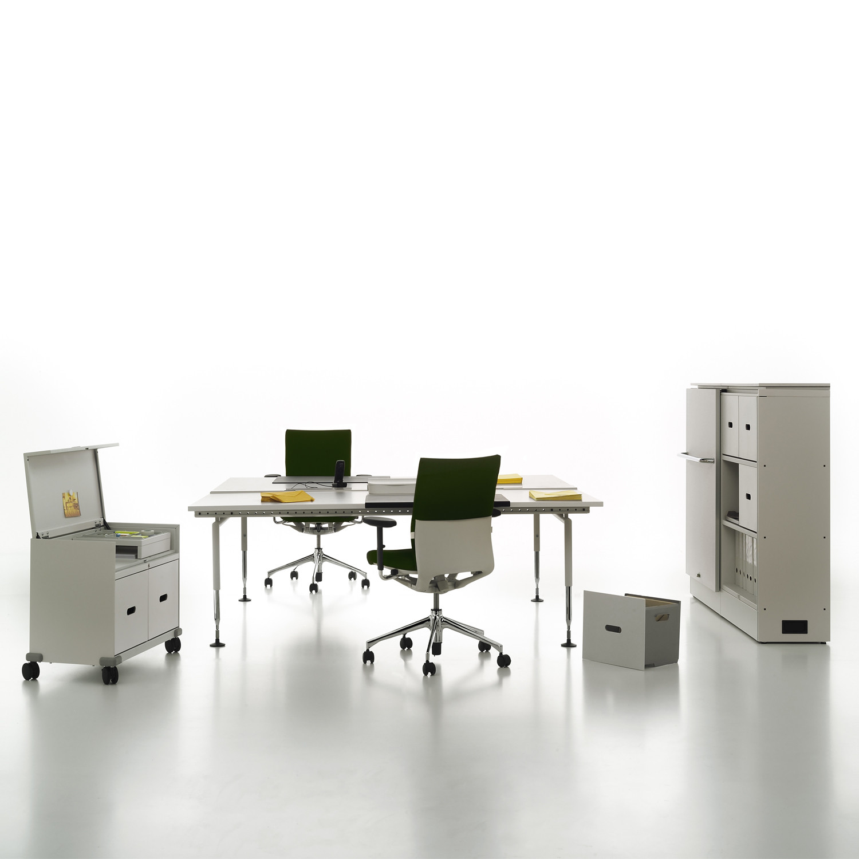 Ad Hoc Office Bench Desk