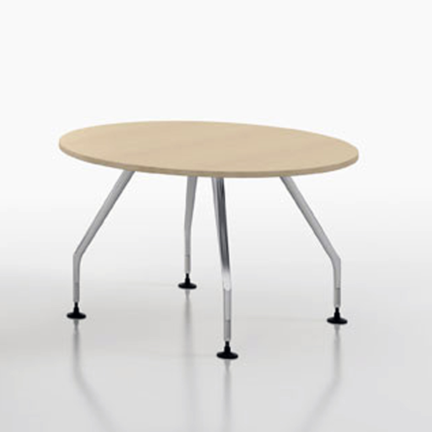 Ad Hoc Solitaires Meeting Table