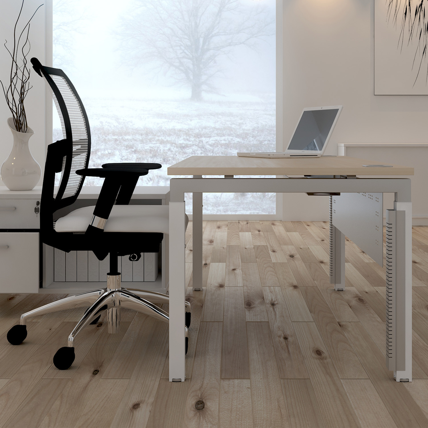 Advance Office Desk