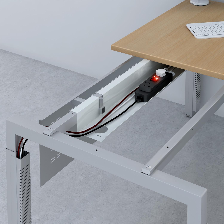 Advance Desk Cable Management