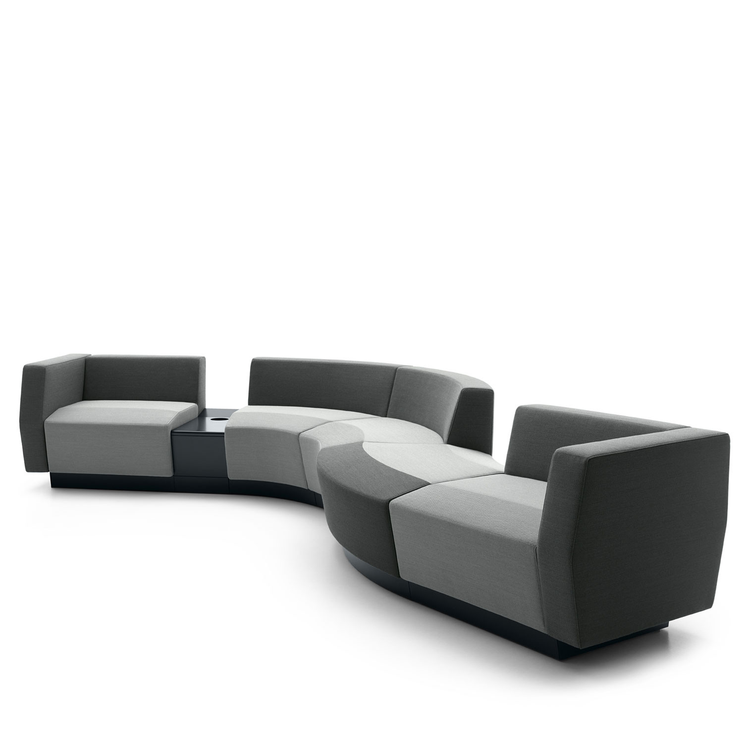 Affair Modular Soft Seating