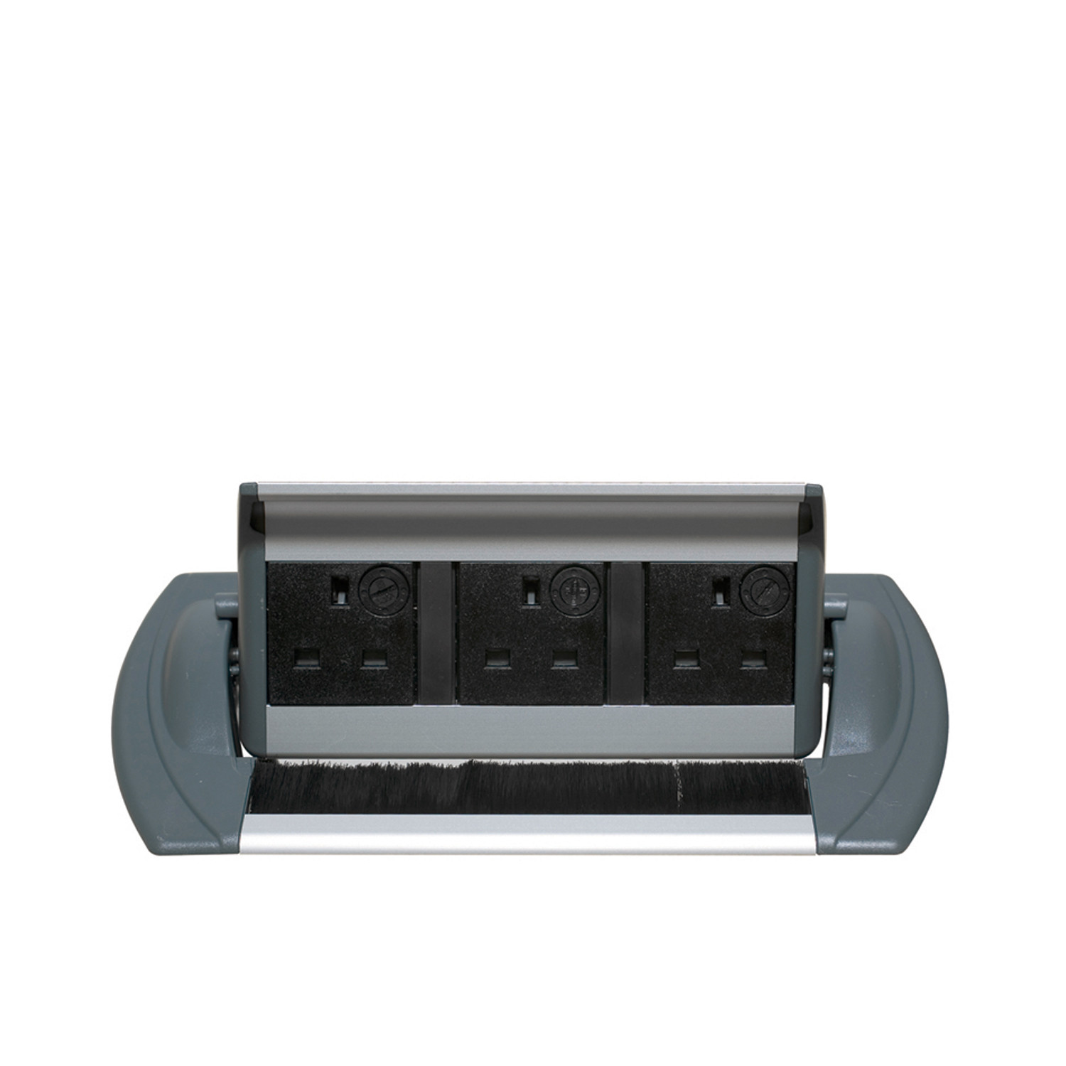 Affinity 3x UK Power Sockets