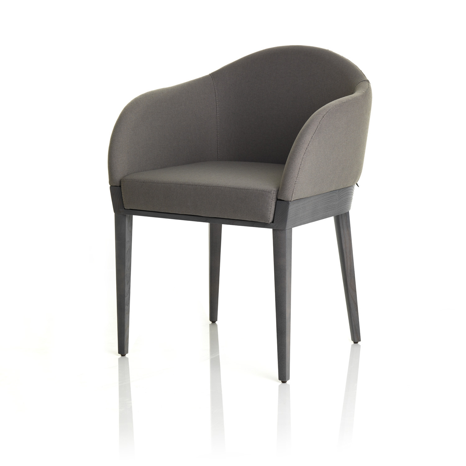 Agata Reception Armchair