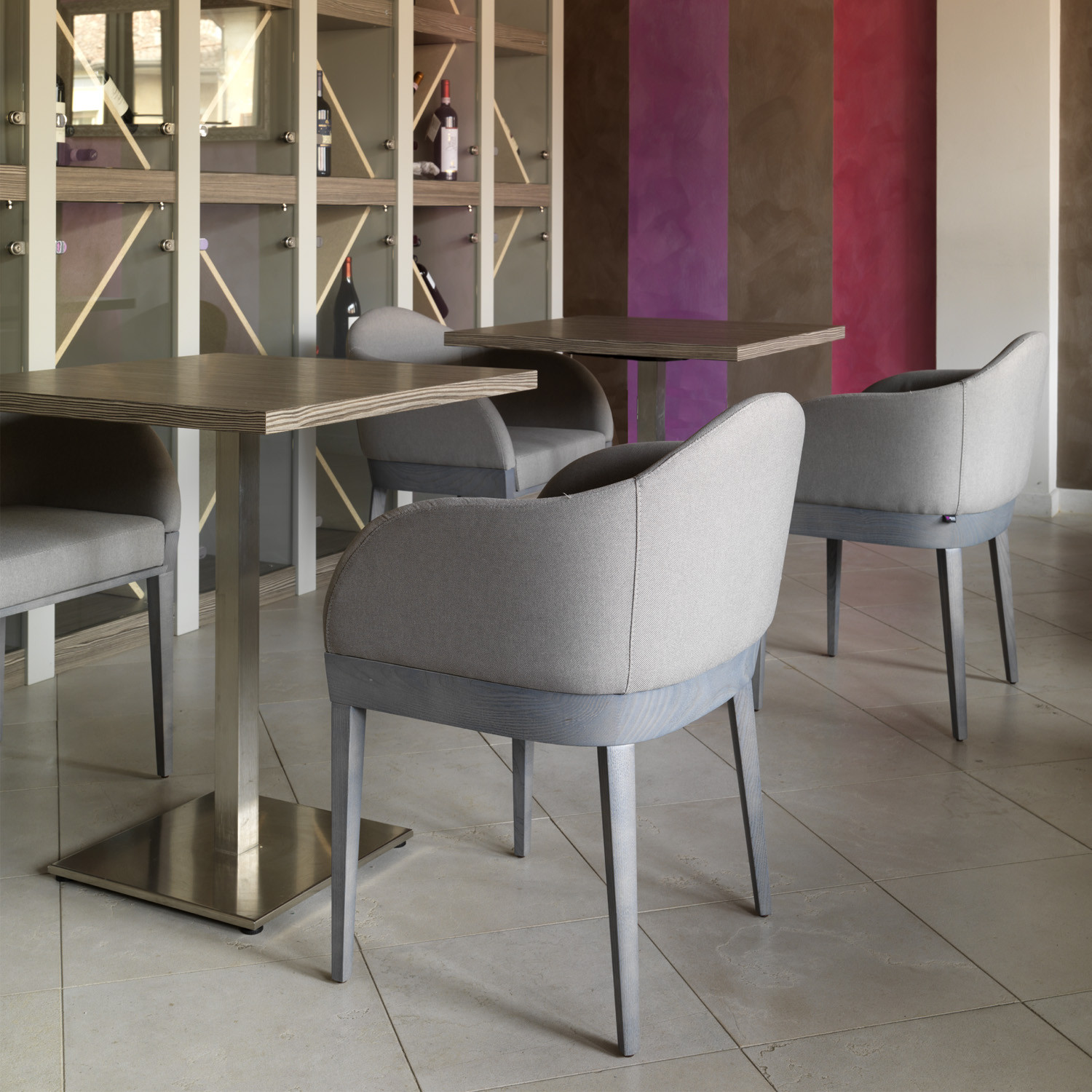 Agata Chairs by Apres Furniture