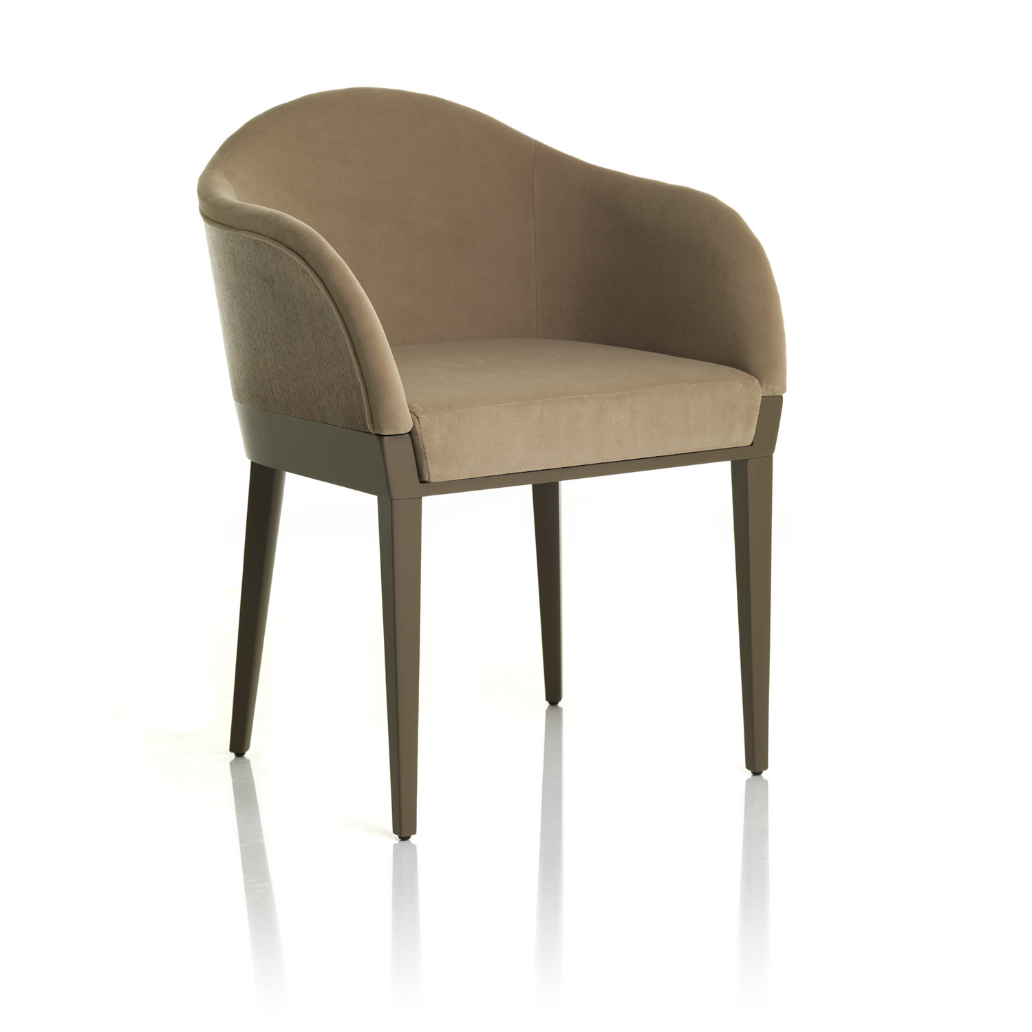Agata Armchair by Apres