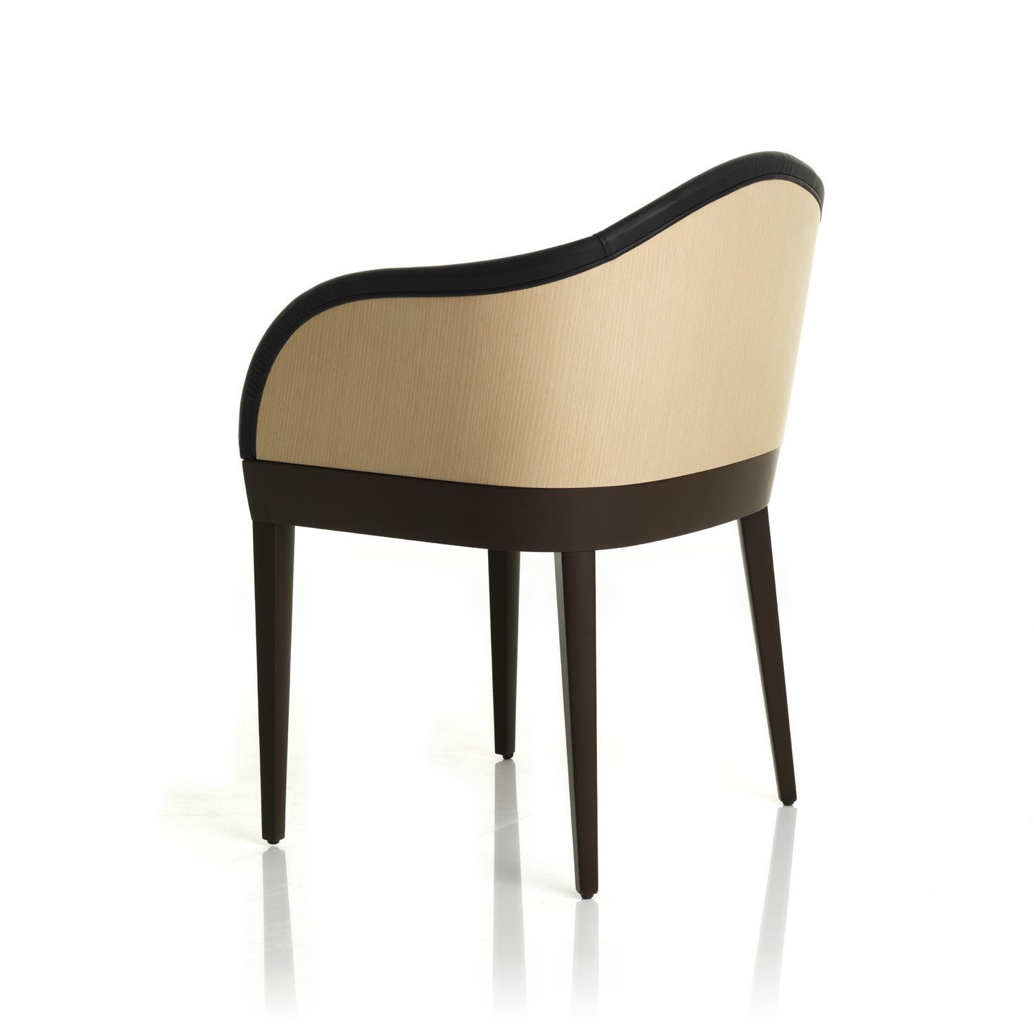 Agata Armchair Rear