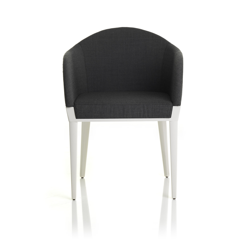 Agata Upholstered Armchair