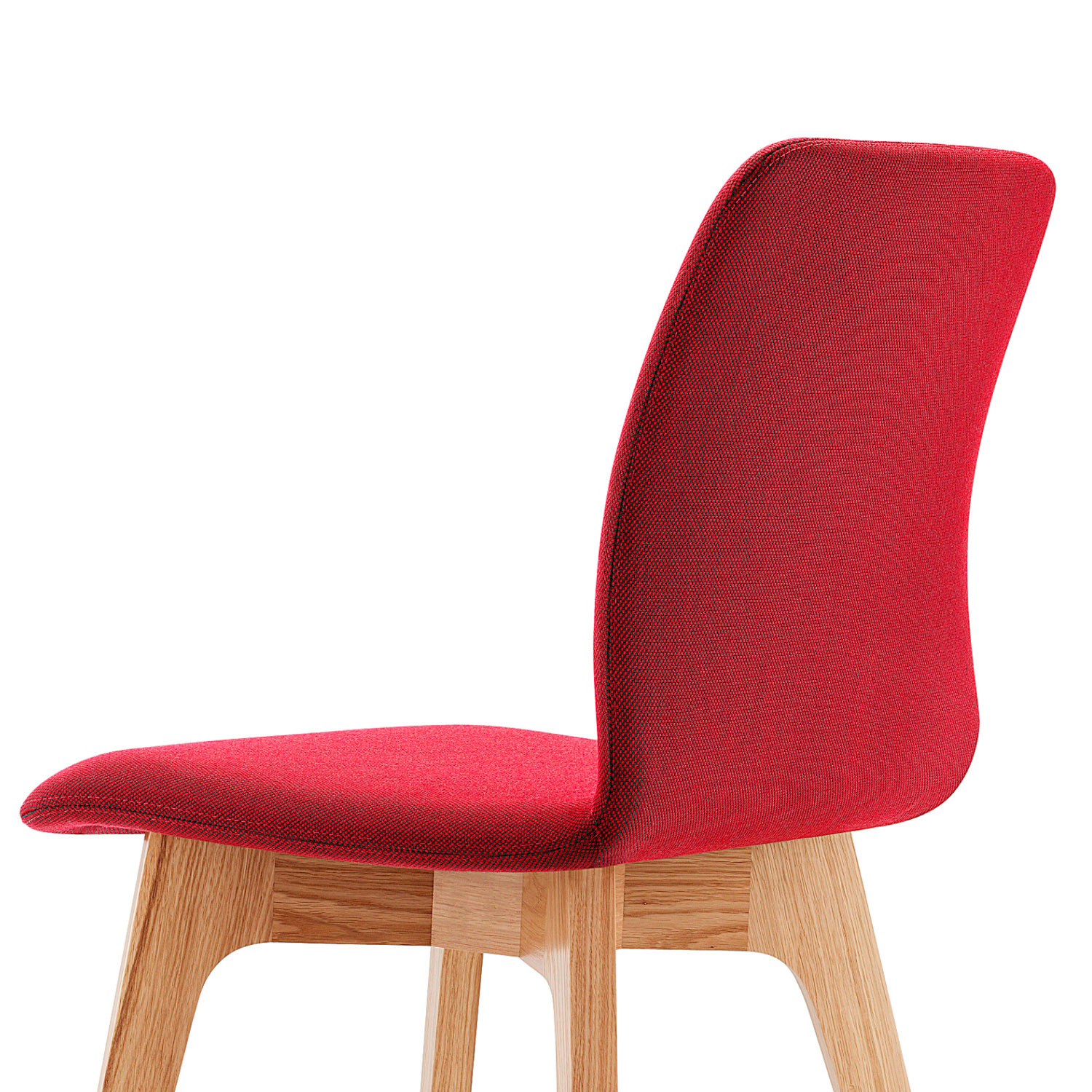Agent Dining Chair Rear