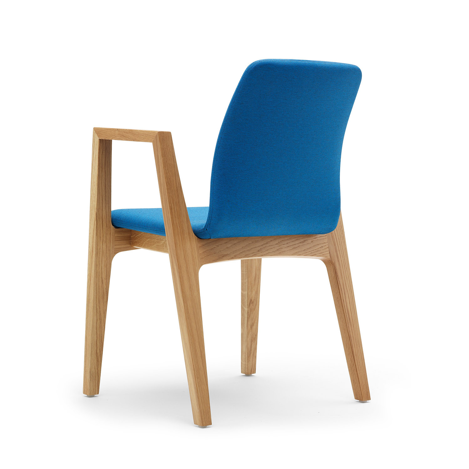 Agent Armchair from Lyndon Design