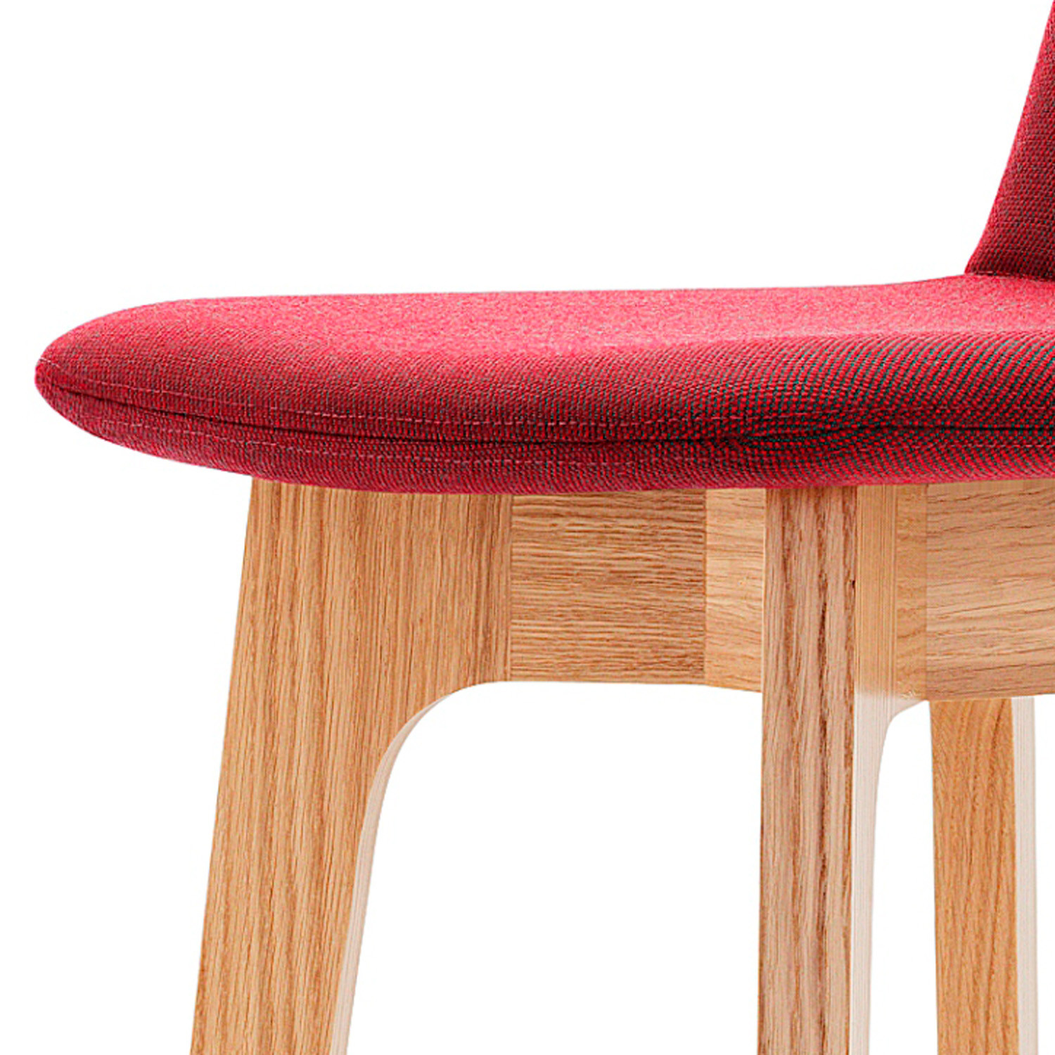 Agent Stool Seat Detail