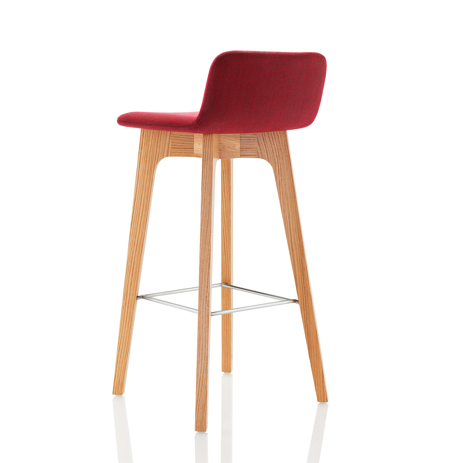 Agent High Stool Rear