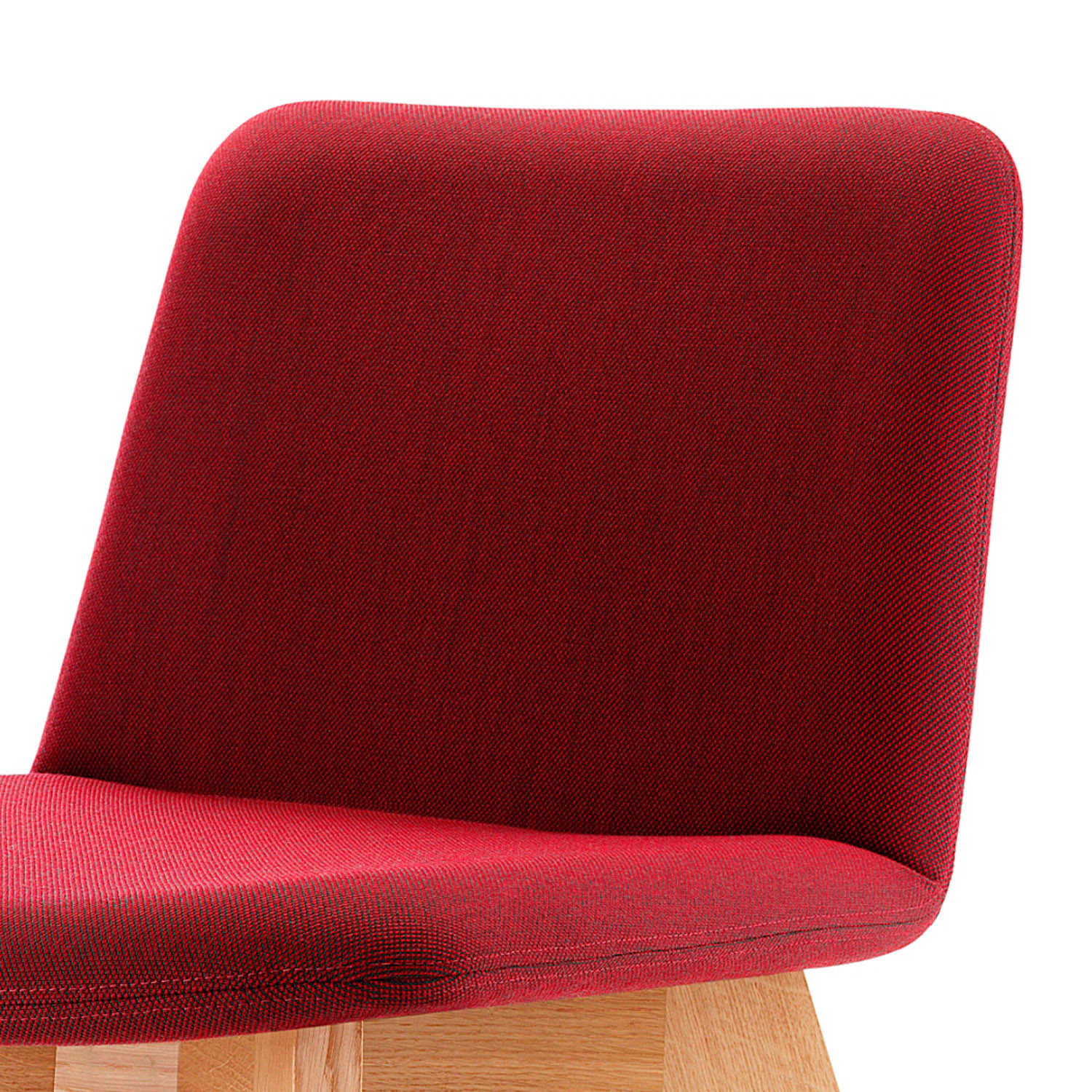 Agent Cushioned Soft Seating Detail