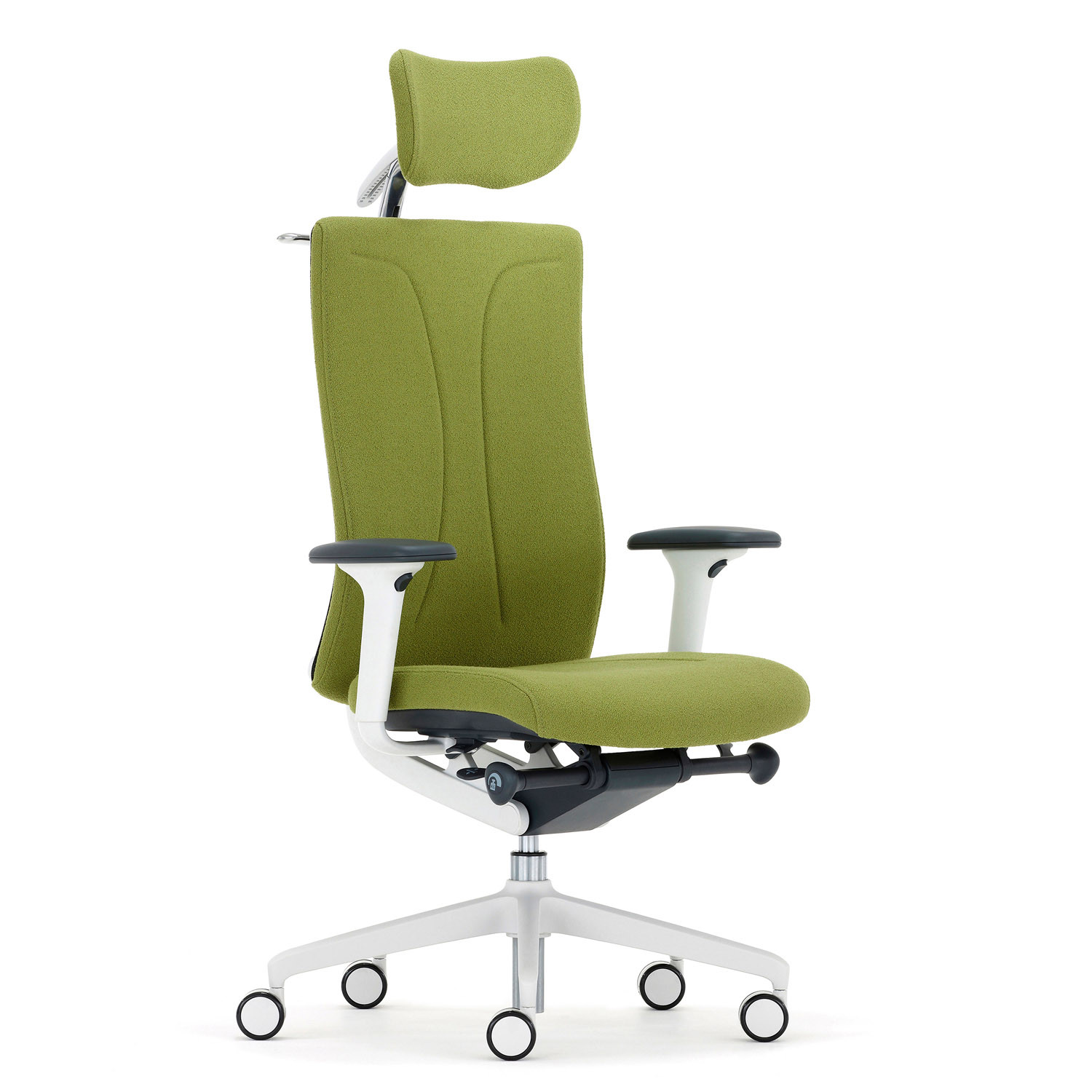 Agitus Office Chair by Senator