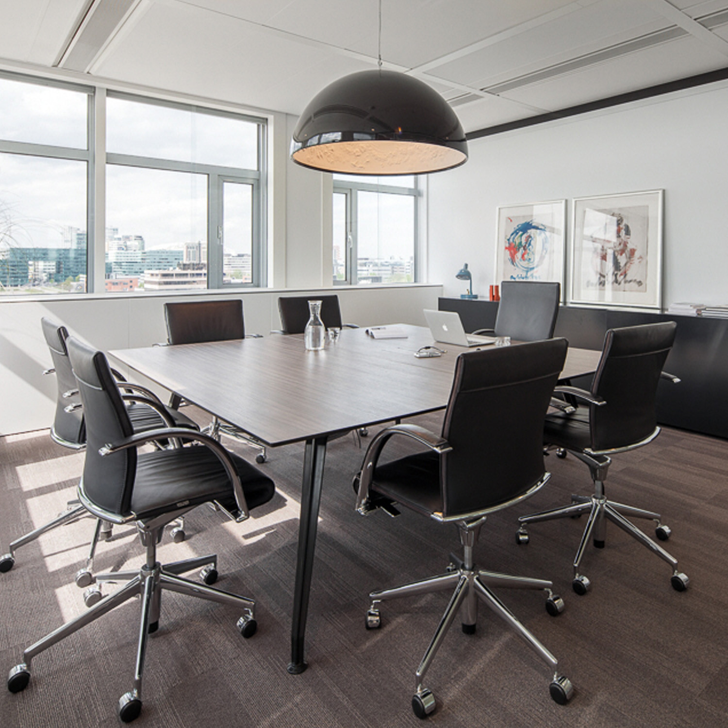 Ahrend 1200 Edition Meeting Table