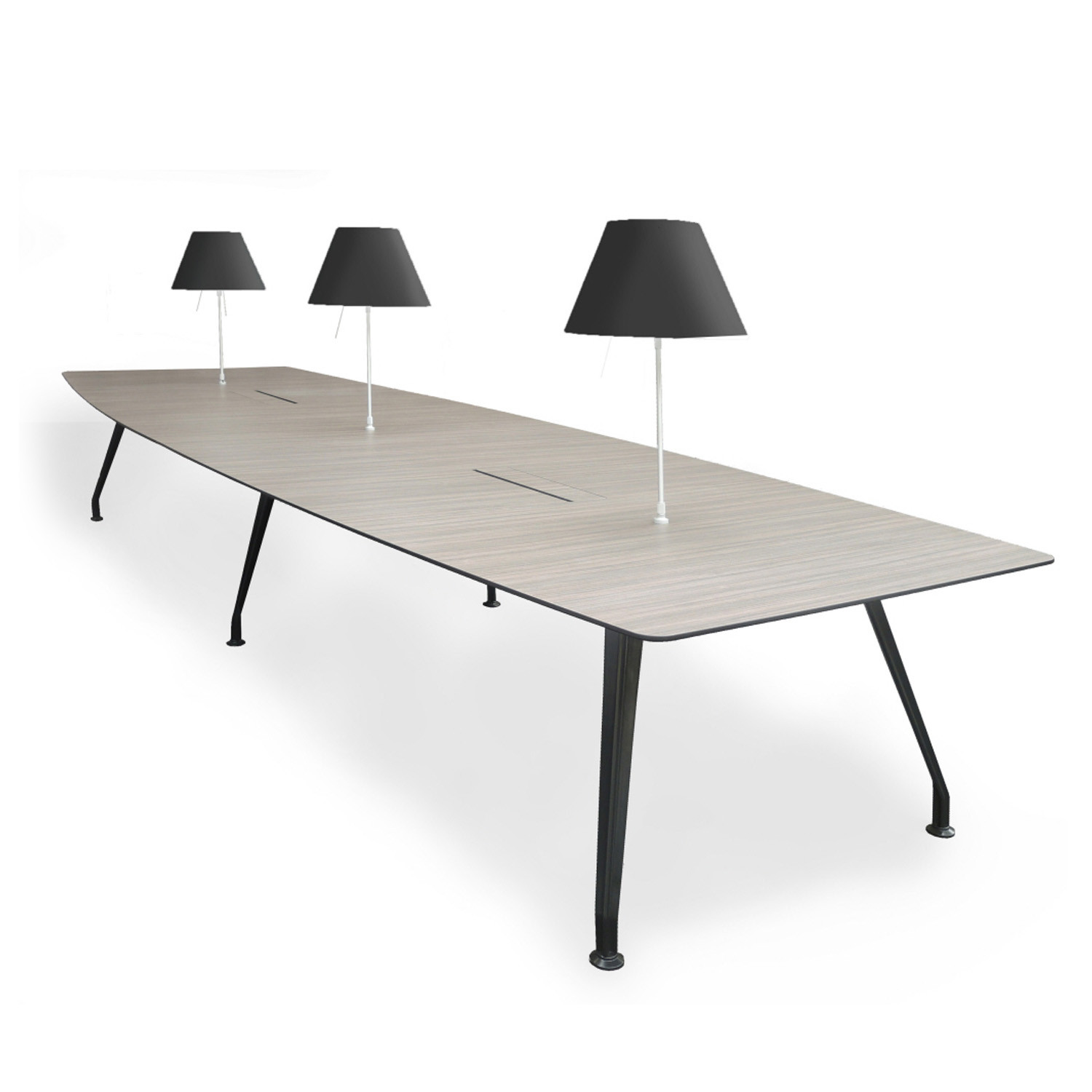 Ahrend 1200 Edition Table