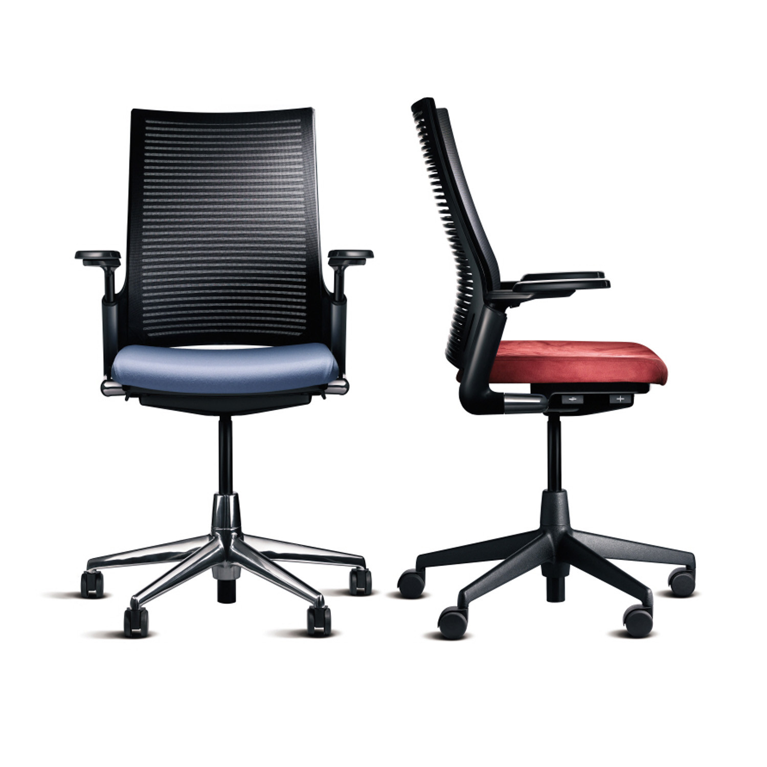 Ahrend 2020 Office Swivel Chair