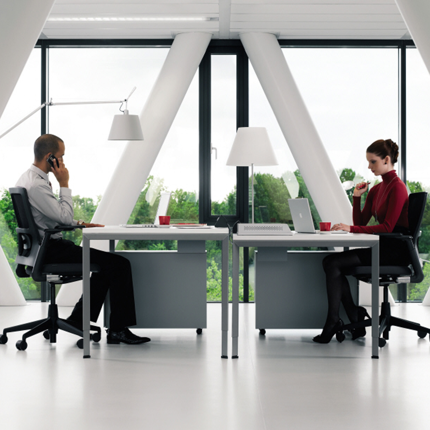 Ahrend 2020 Office Seating